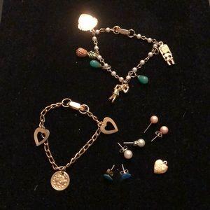 Girls Assorted Jewelry